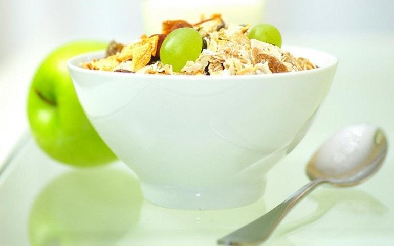 dietetyczne śniadanie przepisy