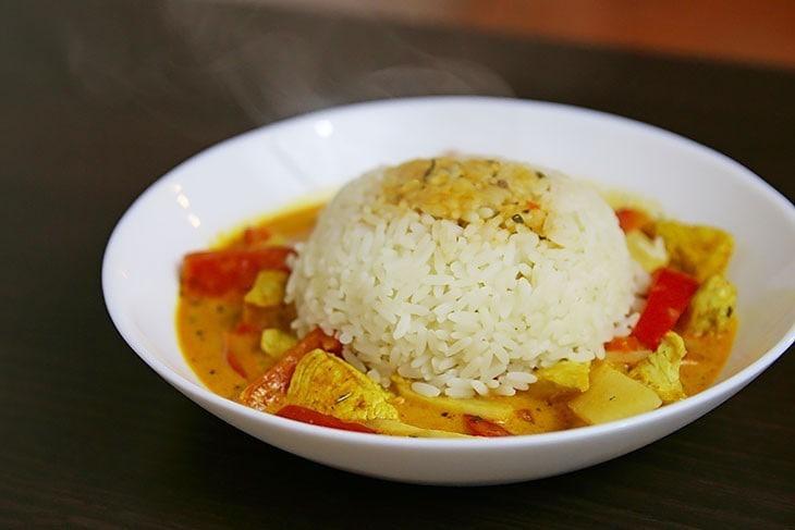 potrawka tajska