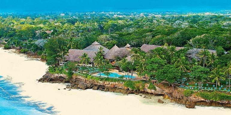 Baobab Beach Hotel jest taklifestylowy jak najlepszy blog lifestylowy!