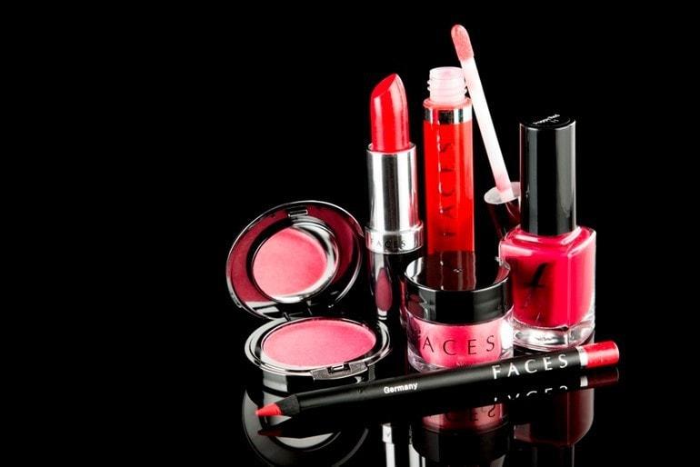 kosmetyczka idealna