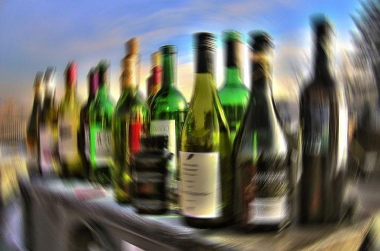 alkohol na diecie - jaki wybrać?