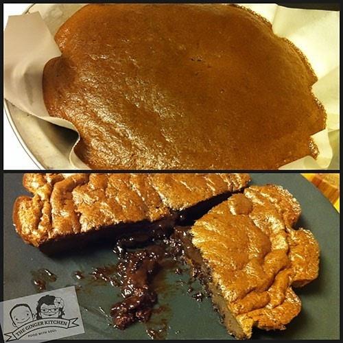 nutella-cake