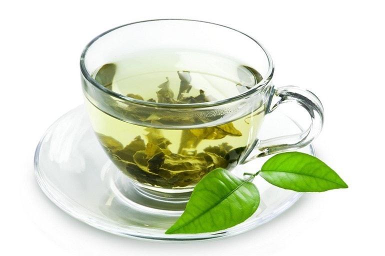 Zielona herbata pomoże przyspieszyć metabolizm