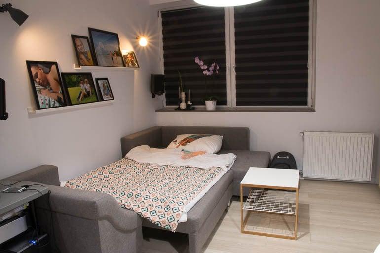 remont mieszkania ile kosztuje