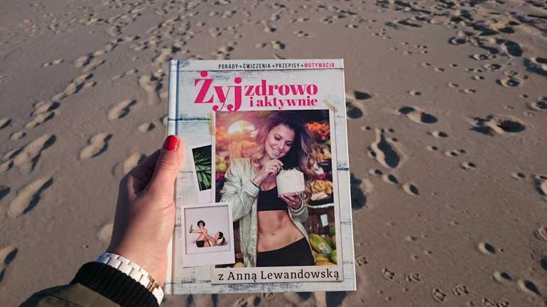 Żyj zdrowo zAnną Lewandowską