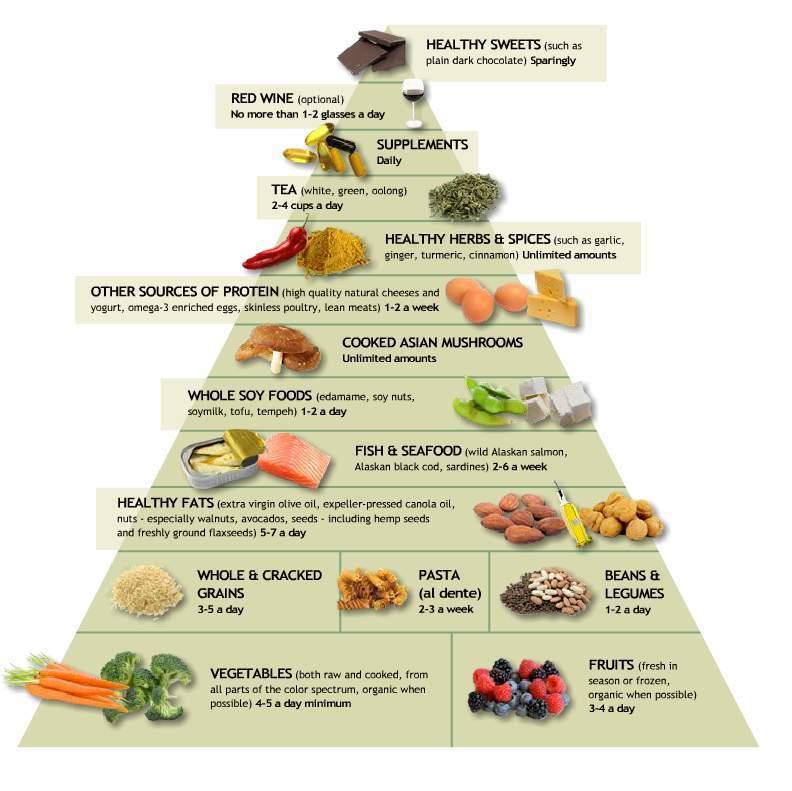piramida zywienia wdiecie dash