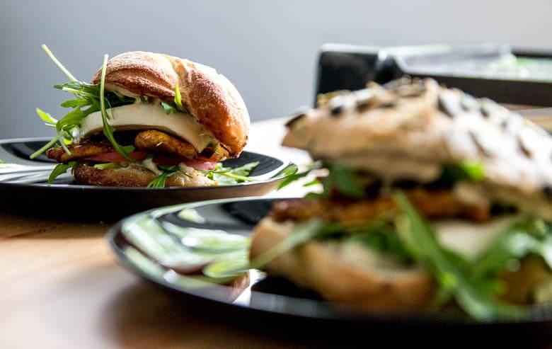 dietetyczne burgery zkurczaka