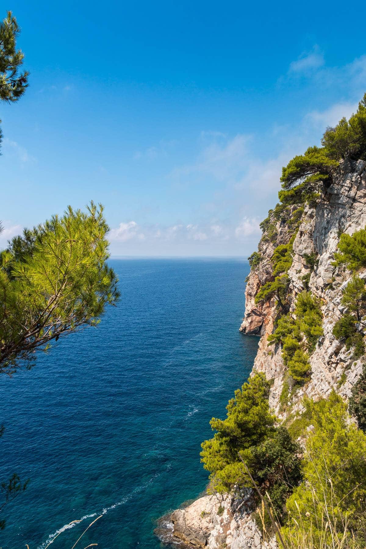 wakacje wchorwacji konavoske stijene