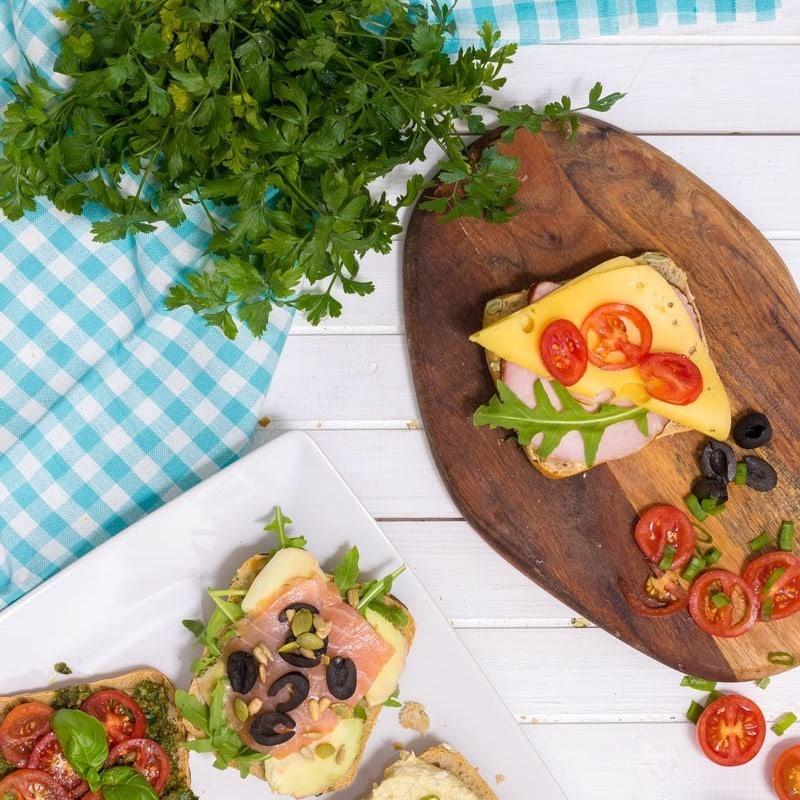 dieta bez chleba i ziemniaków