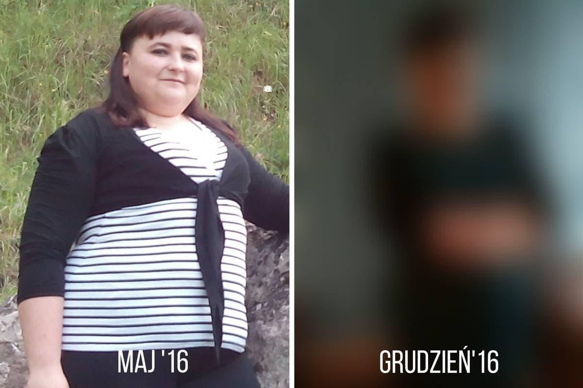20 kilogramow w pol roku