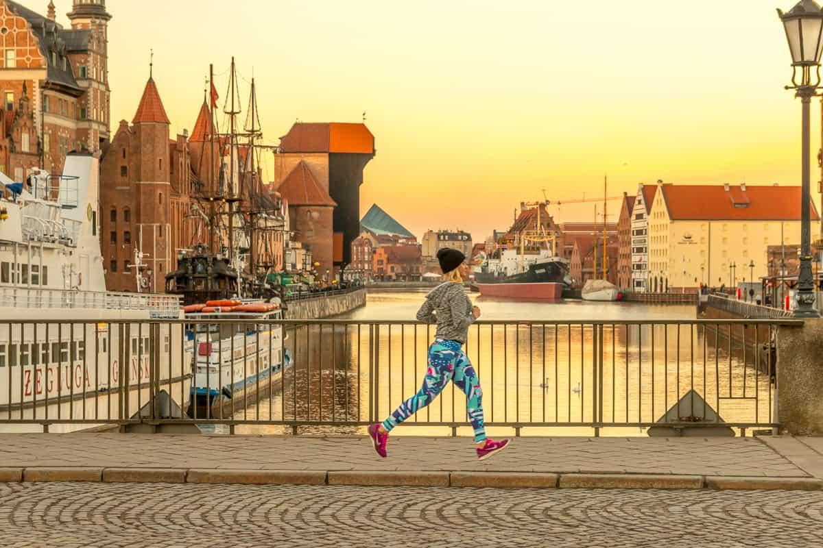 drlifestyle bieganie gdansk
