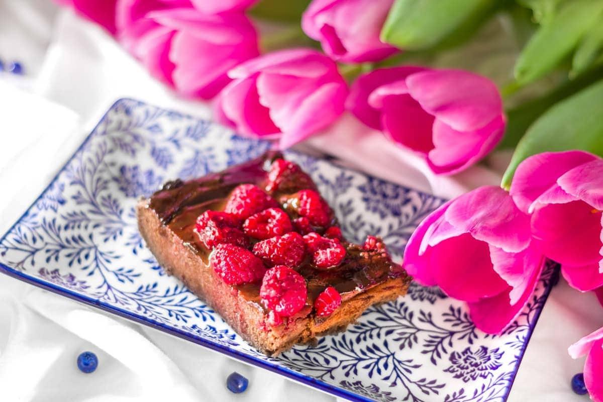 brownie z fasoli fit