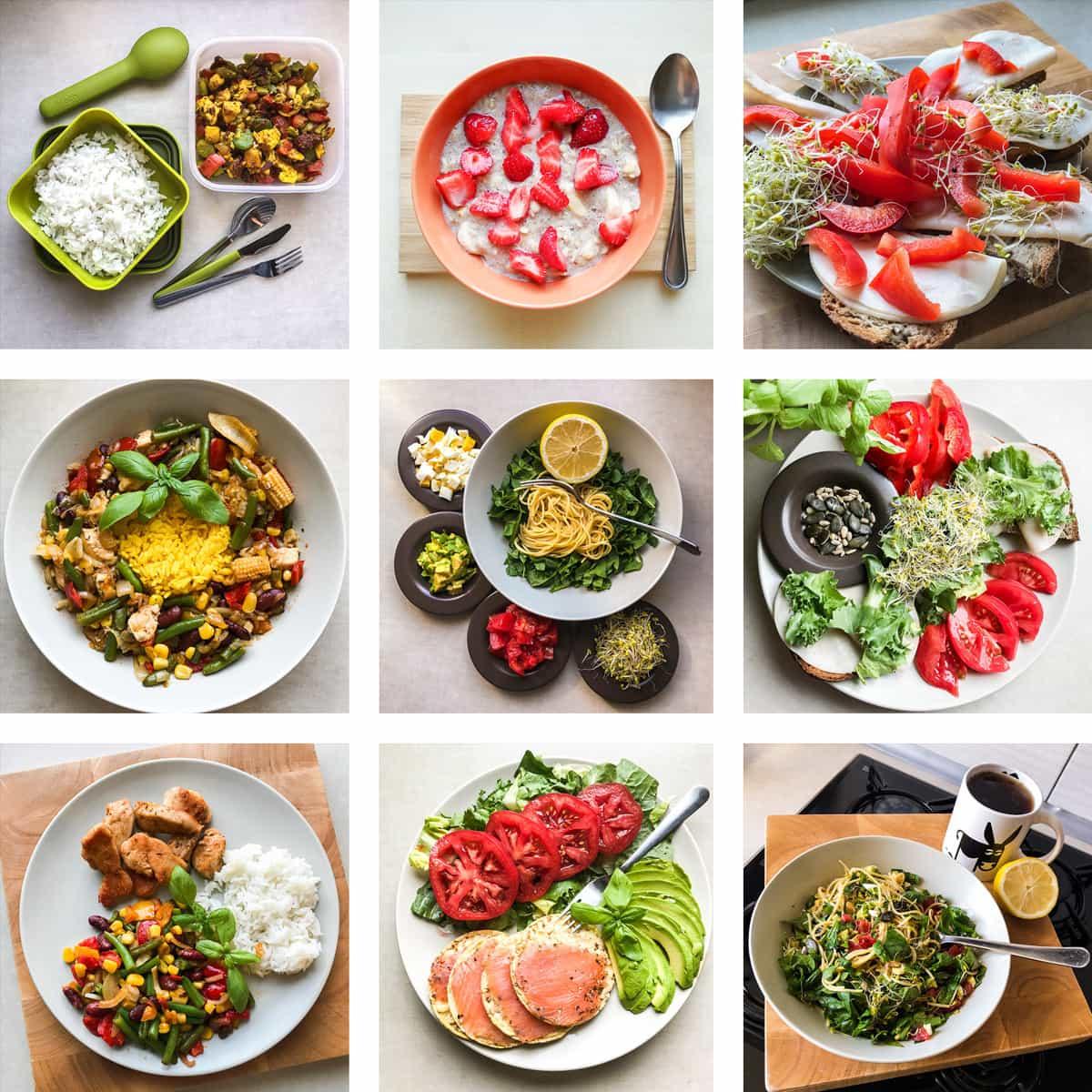 dieta z lidla