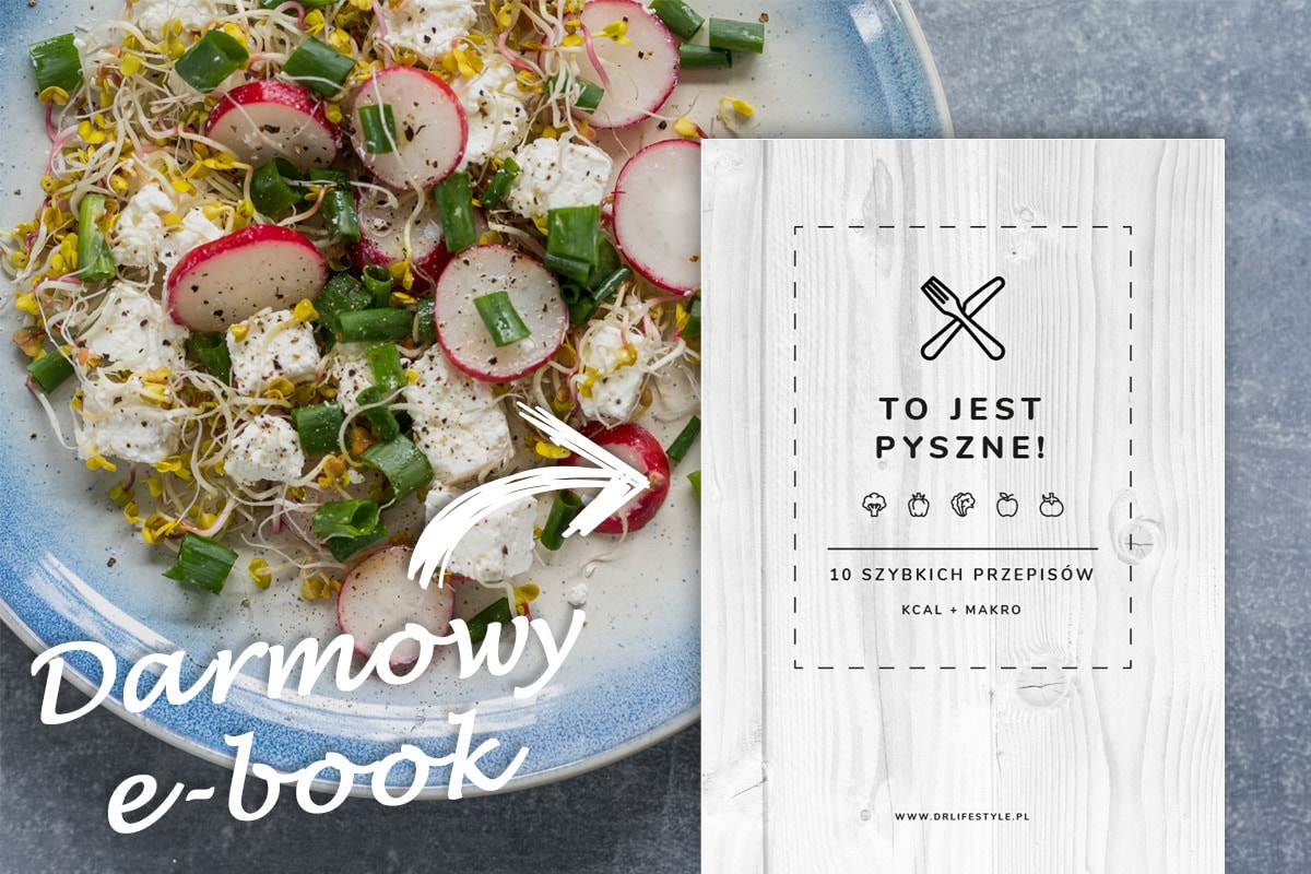 ebook dietetyczne przepisy
