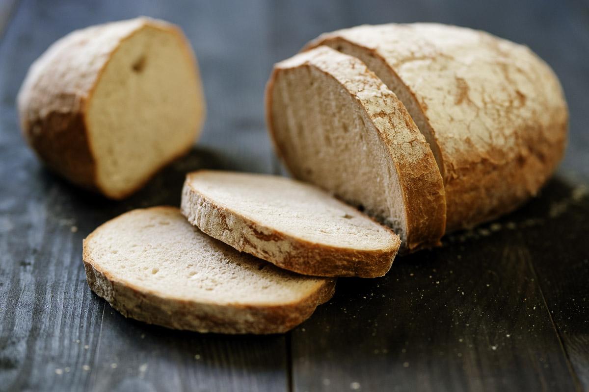 chleb tuczy