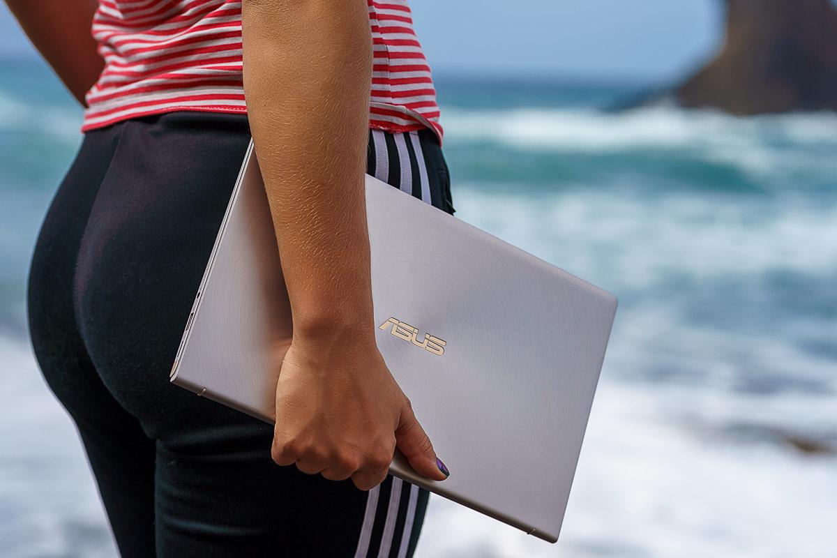 Asus Zenbook UX433F