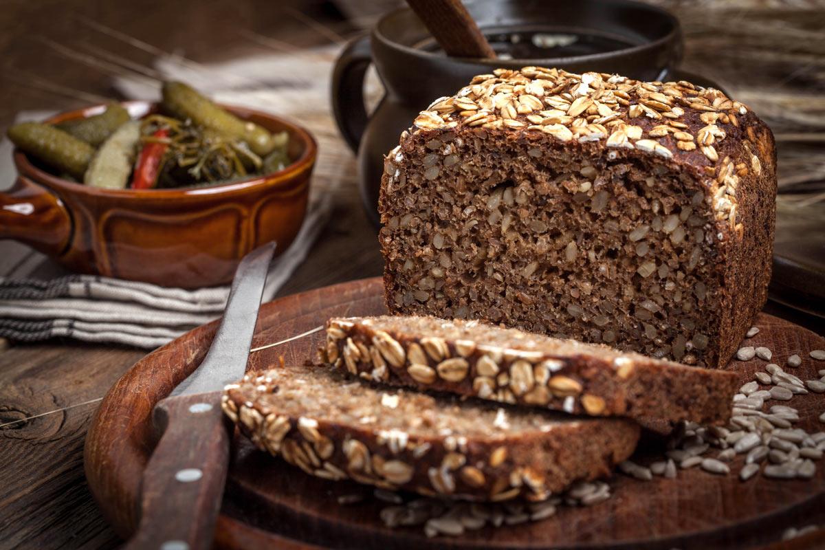 chleb pełnoziarnisty tonajlepszy wybór