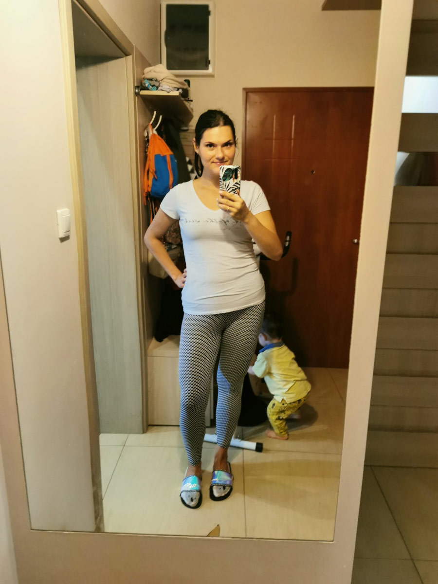 schudła 30 kg dzięki kursowi online