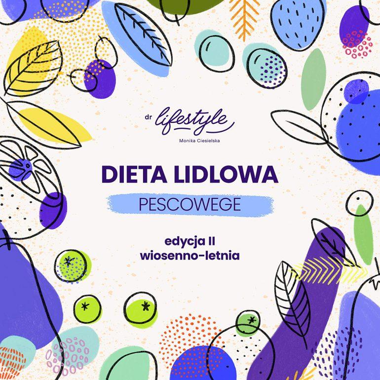Dieta Lidlowa II - wersja pescowege