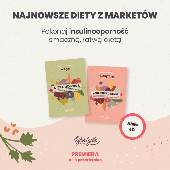 dieta z marketu dr lifestyle